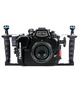 More about Nauticam NA-GH4 Housing 17709