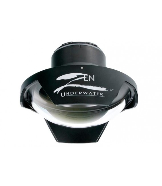 170mm Fisheye Dome Port Nauticam N85II