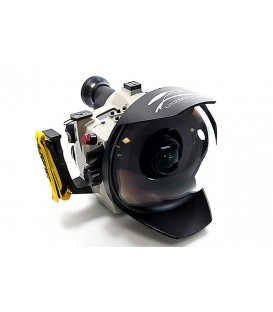 More about 230mm Fisheye Dome Port Nauticam N120